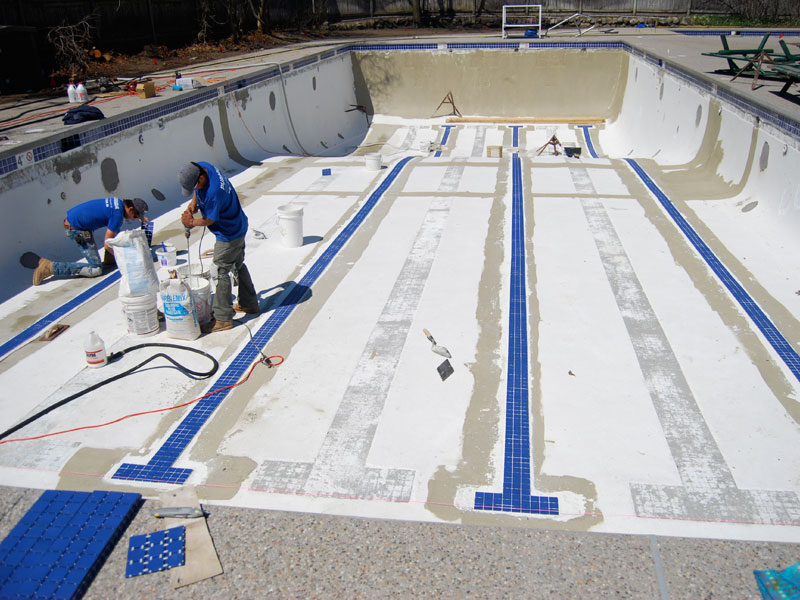 Commercial Pool Services And Renovations Puraqua Pool