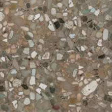 Exposed Aggregate - Prairie Sand