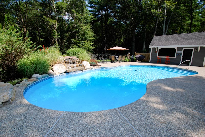 Puraqua Pool Service Swimming Pool Photo Gallery
