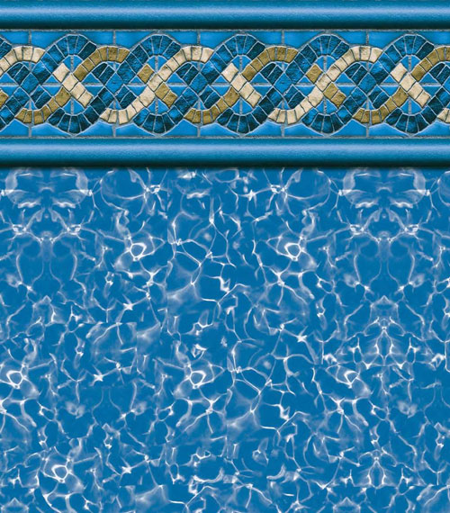 Inground Pool Vinyl Liner Replacement Puraqua Pool