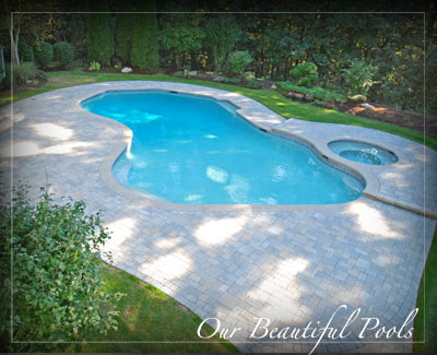 Pool Builders Pool Repair Companies Swimming Pools