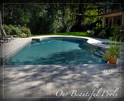 Puraqua Pool Service Ma Gunite Swimming Pool